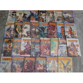 Revista Skorpio Lote De 30 Ejemplares A Elegir $80 C/u