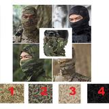 Bandanas Militares Con Camuflaje