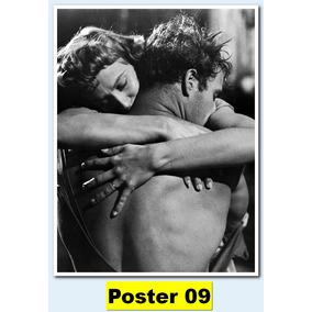 Poster Cartaz Uma Rua Chamada Pecado 30x40 #009