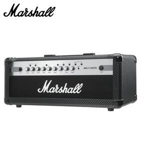 Amplificador Marshal Mg100hcfx/120 Watts Rms Cómo Nuevo.