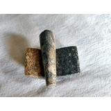 Pequeño Metate De Piedra Natural 100%