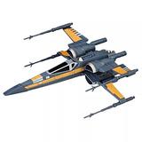 Star Wars Nave Rebelde X Wing Poe Dameron Original Hasbro