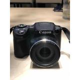 Camara Digital Canon Power Shot Sx510 Hs 12.1 Mp Cmos