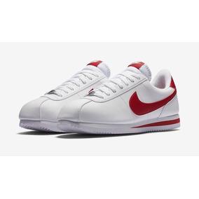 5d98954b35835 Nike Cortez Blancos - Tenis Nike Hombres en Mercado Libre México
