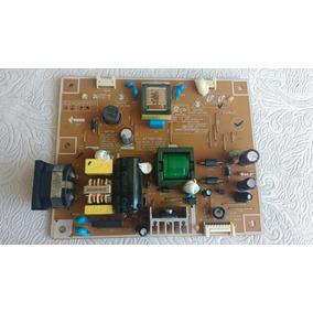 Placa Da Fonte Monitor Samsung Bn4400122a Ip-19125a