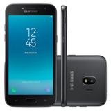 Smartphone Samsung Galaxy J2 Core Dual Sim Negro