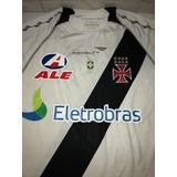 Camisa Do Vasco Da Gama Penalty Eletrobrás Patch Campeão 631a6dec8d341