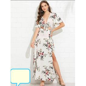 9492830327 Vestido Importado Asiatico - Vestidos de Mujer en Mercado Libre México