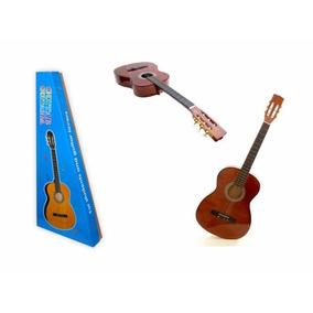 Guitarras Clasicas Nuevas Para Niños, Musica Instrumento