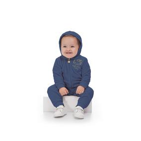 Conjunto Jaqueta E Calça Bebê Plush Hello Kitty