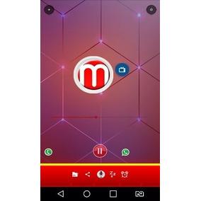 Código Fonte Aplicativo Android Web Rádio E Tv