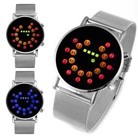 1d8d08c211ec Clon Espejo Reloj - Reloj de Pulsera en Mercado Libre México