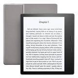 E-reader Kindle Oasis - Grafito, Pantalla De Alta Resolución
