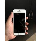 iPhone 7 32 Gb Color Plata Impecable