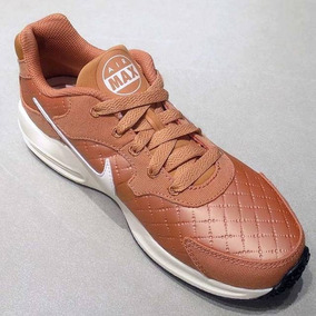 Tenis Nike Air Max Guile Terra Blush Dama 23-26 Originales