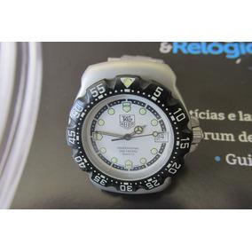 82b892d832c Relogio Tag Heuer Feminino Original - Relógios no Mercado Livre Brasil