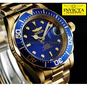 9ece2f119ae5 Reloj Hombre Invicta 8930ob Pro Diver Automatico Nuevo