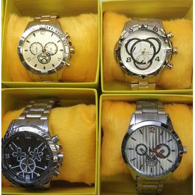 925a6b6f69773 Kit 10 Relogio Masculino Atacado - Relógio Masculino no Mercado ...