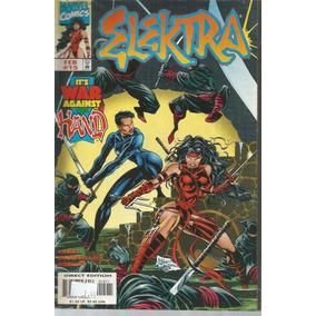 Elektra 15 - Marvel - Bonellihq Cx244 D18