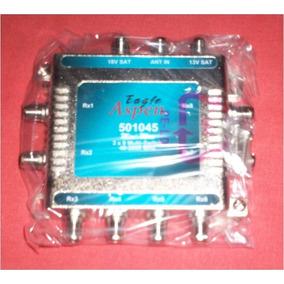 Multi Switch 3 X 8 Marca Eagle Aspen