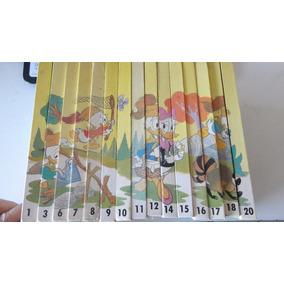 Biblioteca Do Escoteiro Mirim Preço Para 3 Volumes