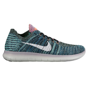 low priced aa0a1 97831 Zapatillas Nike Mujer Free Revolution Flyknit 2040