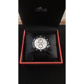 8598be886135 Pulseras Lotus Hombre - Reloj de Pulsera en Mercado Libre México