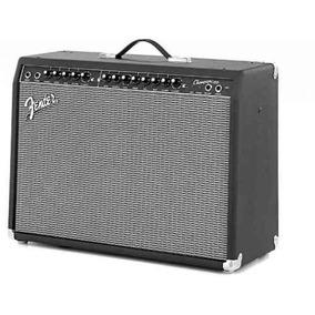 Amplificador Se Guitarra Fender Champion 100