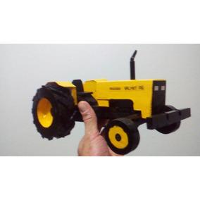Miniatura Trator Valmet 78