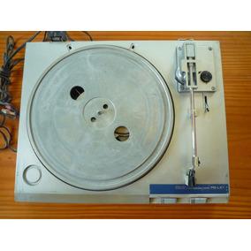 Sony Ps-lx1 Direct Drive Turntable Para Repuesto O Reparar