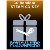 1 Random Steam Premium Cd-key Valor Minimo De La Key $5500