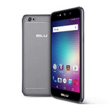 Celular Blu Grand X 4g Lte Libre Android Led Flash Hd +funda