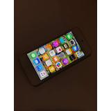 Ipod Touch 5 Quinta Generación 32gb Verde Con Funda