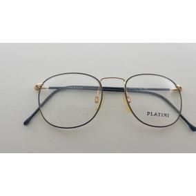 Oculos De Sol Platini Original Italy - Óculos no Mercado Livre Brasil aeec76e520