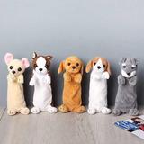 Cartucheras De Cachorros/perritos