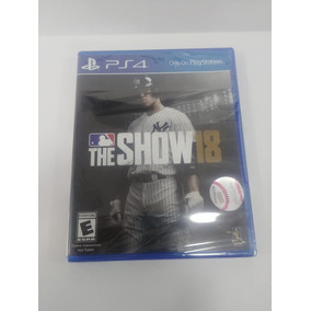 Mlb The Show 2018