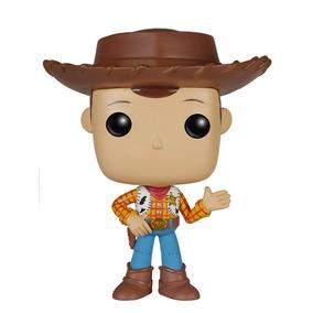 Funko Woody Toy Story Figura Original Sombrero Nueva Pose 69ba3dbb83d