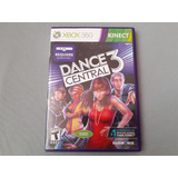 Dance Central 3 Original Para Xbox 360