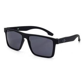Oculos Solar Mormaii Banks M0050a1401 Preto Fosco Azul 6473322d72