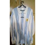 Camisa Argentina 92/93