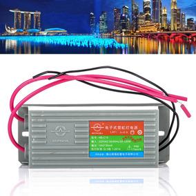 Transformador Eletrônico 10 Kv 30ma Luminosos Gás Neon 220v