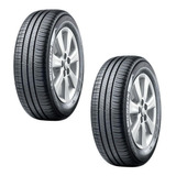 2 Llantas 185/70 R14 88t Energy Xm2 Michelin