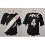 Camisa Vasco Finta Coca Cola 89   90 ( De Coleção) - Camisas ... ff6063af3ac68