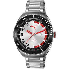 Relógio Puma Masculino 96256g0psna3