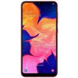 Smartphone Samsung Galaxy A10 Dual Sim 32gb Oferta!