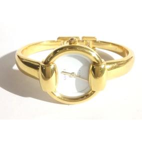 Reloj Gucci 1400l Original Dorado Swiss $2950 Envió Gratis