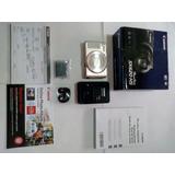 Camara Canon Powershot Sx620hs 20.2mp Nueva