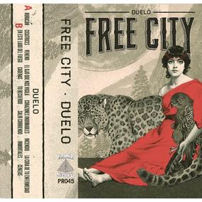 Free City - Duelo