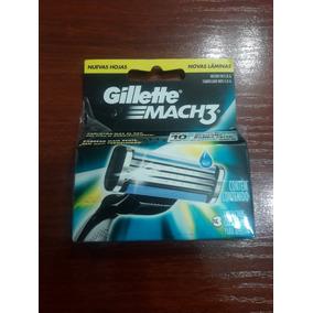 Repuestos Mach 3 - Afeitadoras Eléctricas en Mercado Libre Venezuela 3150edf3bc0b