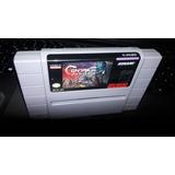 Contra 3 Para Super Nintendo Snes